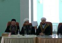 Муфтий Татарстана посетил Зеленодольский район