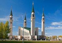 Ислам в Нижнекамске