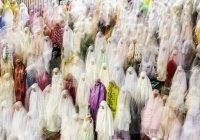 Этот снимок мусульманок стал лучшей фотографией года