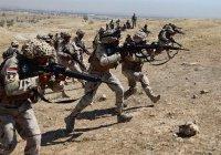 Армия Ирака нашла способ выбить ИГИЛ из Мосула