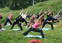 В Нижнекамске для жителей организуют бесплатные танцевальные курсы