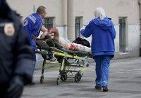 СМИ: число жертв теракта в Санкт-Петербурге может возрасти