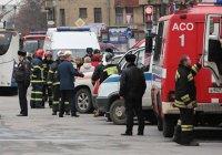 СМИ: спецслужбы знали о готовящемся в Санкт-Петербурге теракте