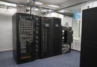 Суперкомпьютер КФУ может попасть в ТОП-50 по странам СНГ