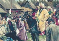Учебники истории избавили от «татаро-монгольского ига»