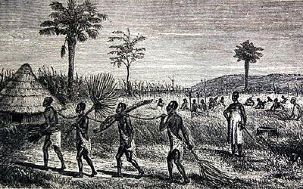 Отношение к рабству в исламе. Часть 2