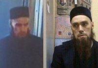 """""""Террорист"""" из петербургского метро сам пришел в полицию"""