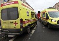 Минздрав: количество жертв теракта в петербургском метро возросло