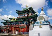 В Казани построят первый буддистский храм