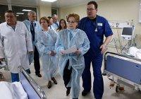 Мусульмане – в списке пострадавших при взрыве в петербургском метро