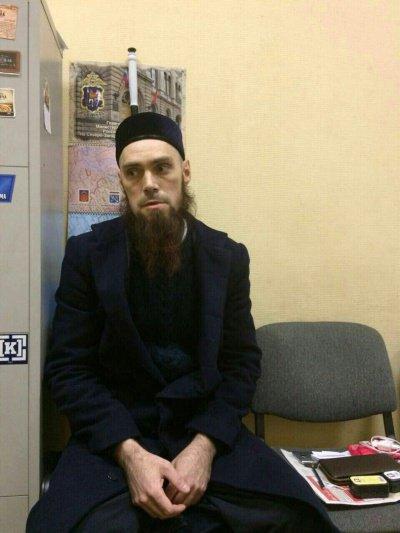 Ильяс (Андрей) Никитин.