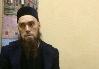 «Террористом» из петербургского метро оказался принявший ислам русский