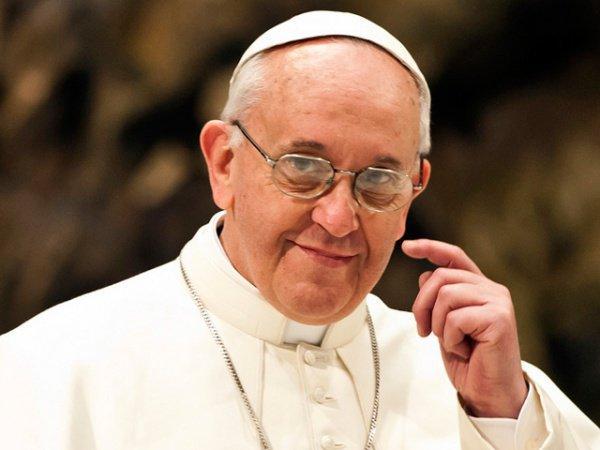 Папа Римский посетит Египет.