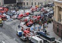 СМИ: жительница Татарстана – среди пострадавших в петербургском теракте