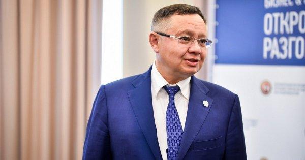 ВТатарстане ссамого начала года ввели 650 тыс. кв. мжилья