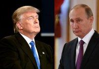 СМИ: ОАЭ организовали тайную встречу представителей Путина и Трампа