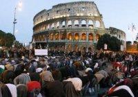 Белиссимо: Италия по-мусульмански