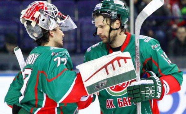 Четверо хоккеистов «Локомотива» получили вызов волимпийскую сборную Российской Федерации