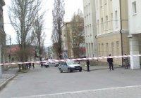 Взрыв в Ростове-на-Дону