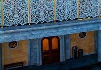Для чего внутри мечетей пишутся имена четырех праведных халифов?
