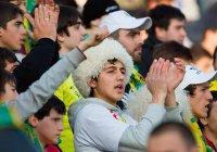 Дагестанский «Анжи» озаботился правом болельщиков на намаз
