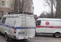 Новые подробности взрыва в Ростове-на-Дону