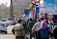 Россия в арабском мире Африки