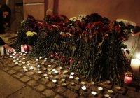 Криминалисты: некоторые жертвы теракта в Петербурге погибли под колесами поезда