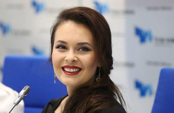 Эльмира Калимуллина.