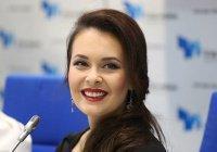 Эльмира Калимуллина встретится с финалистами конкурса «Наш Татарстан»