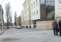 Момент взрыва в Ростове-на-Дону сняли камеры видеонаблюдения (Видео)