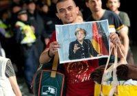 Почти 300 тысяч сирийцев получили разрешение на убежище в Германии