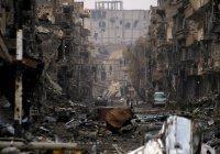 $6 млрд будет выделено на помощь Сирии в 2017 году