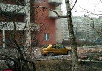 Соцсети: в жилом доме Петербурга прогремел взрыв