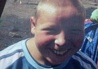 В Татарстане пропал 13-летний школьник
