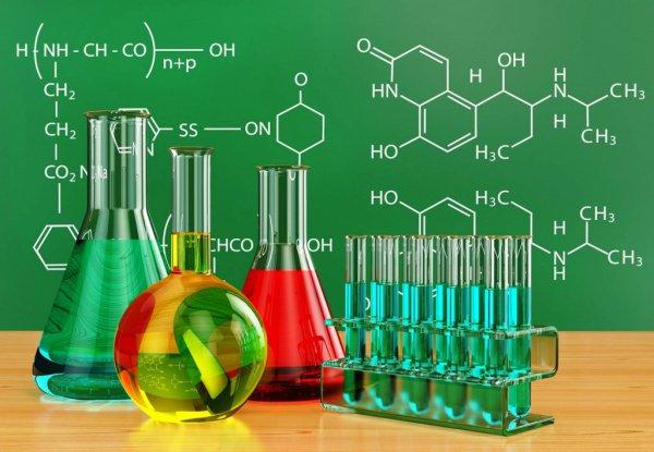 Школьник из Нижнекамска победил на всероссийской олимпиаде по химии