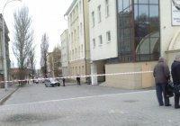 НАК назвал причину взрыва в Ростове-на-Дону