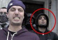 Боевик ИГИЛ «засветился» в клипе британского рэпера