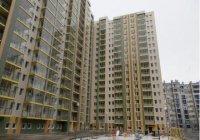 18-этажный долгострой сдадут в апреле
