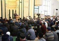 Антитеррористические проповеди прошли во всех мечетях Дагестана