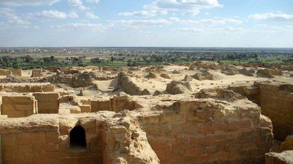 Эти мусульманские города самые древние в мире
