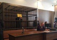 В Казани осужден готовивший теракт сторонник «Джебхат ан-Нусры»