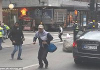 Соцсети: атака произошла одновременно в трех районах Стокгольма