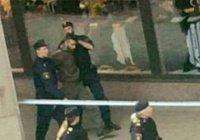 Опубликовано фото подозреваемого в наезде на пешеходов в Стокгольме