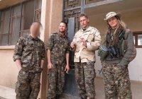 Германия подсчитала количество своих добровольцев, воевавших против ИГИЛ