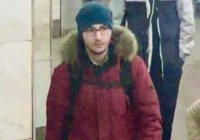 СМИ: петербургский террорист не знал о бомбе в своем рюкзаке