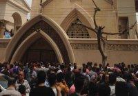 После терактов в Египте толпа едва не расправилась с главой Управления безопасности
