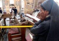 В Египте траур по погибшим в результате терактов