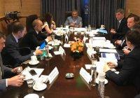 Рустам Минниханов встретился с губернатором Калифорнии