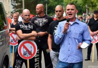 После теракта в Швеции ультраправые группировки грозят местью мусульманам